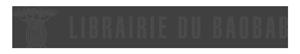 Logo Librairie du Baobab