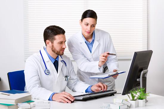 e-Screening Information System - organisiertes Krebsvorsorge-Management-System