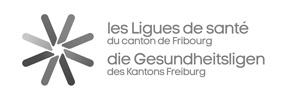 Logo Ligues de santé